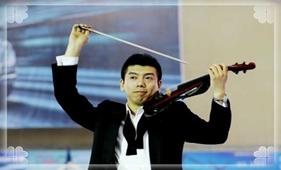 花样小提琴