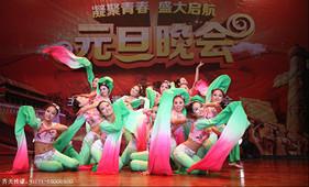 2013河南科技园区迎春颁奖晚会